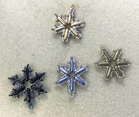 Ice Crystals Kit