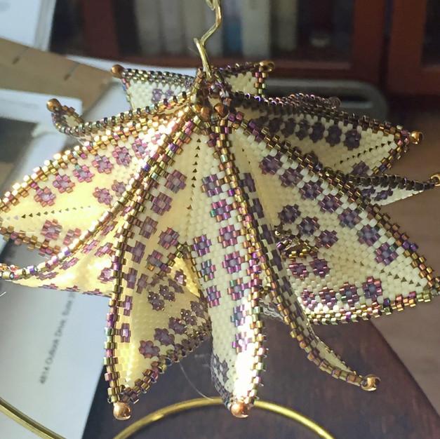 Spinner Ornament
