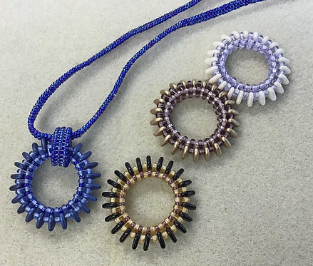 Fanfare Necklace Kit