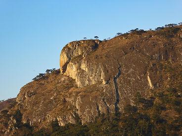 Bvumba, Granit, Simbabwe, Granite, Zimbabwe