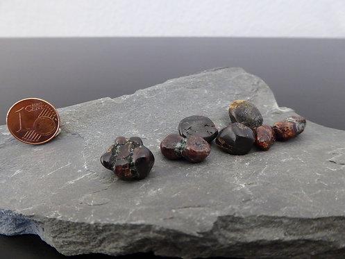 Granat, Ötztal