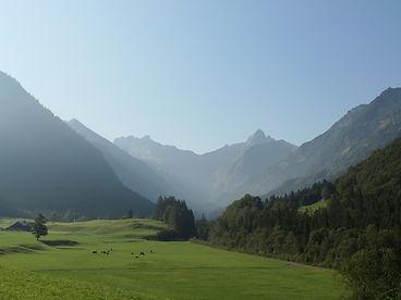 Trettachspitze, Kalkalpin, Allgäu