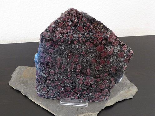 Granat Pegmatit, Norwegen