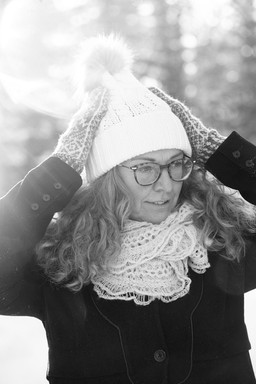 Anna Sellén vinter sv