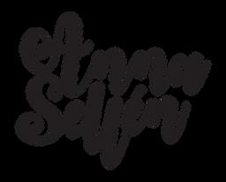 Anna Sellén logotype sv