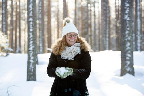 Anna Sellén skog