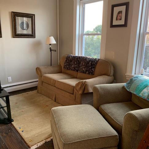 Living Room After