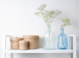 interior-decoration-branches-in-bottles-