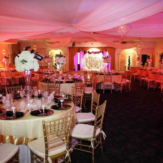 Regal Palace Weddings