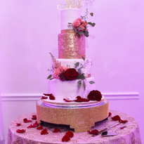 Regal Palace Weddings