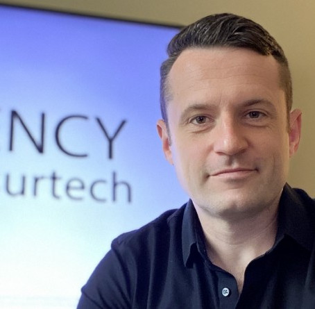InsurTech Ohio Interview with Jason Walker