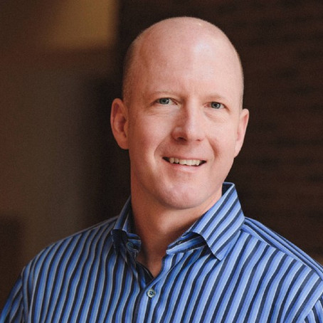 InsurTech Ohio Interview with Chad Caldwell of Centric Consulting