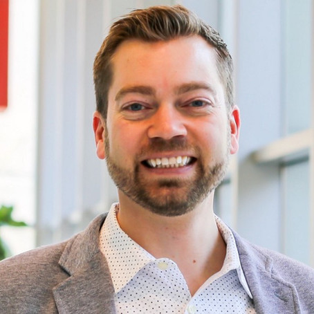 InsurTech Ohio Interview with Brent Hammer of Grange Insurance