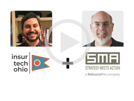 InsurTech Ohio Interview: Mark Breading of Strategy Meets Action