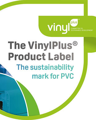 VinylPlus Product Label_The sustainabili