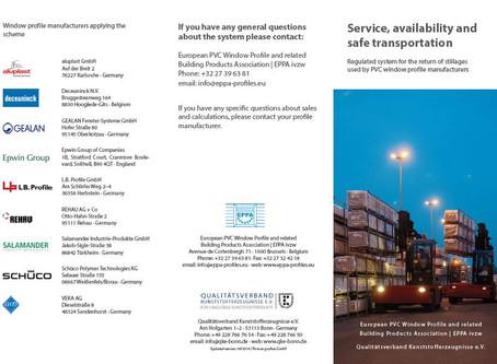 Profile Houses introduce Stillage Management Schemes