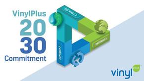 VinylPlus® Unveils the Next 10-Year Commitment to Sustainable Development