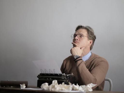 Los 4 mejores sitios para iniciarte en la escritura profesional.
