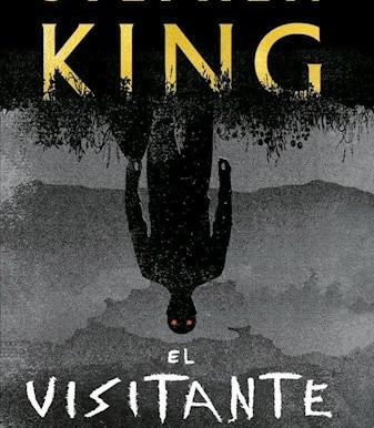 El VISITANTE de Stephen KING