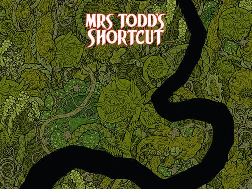 El atajo de la señora Todd