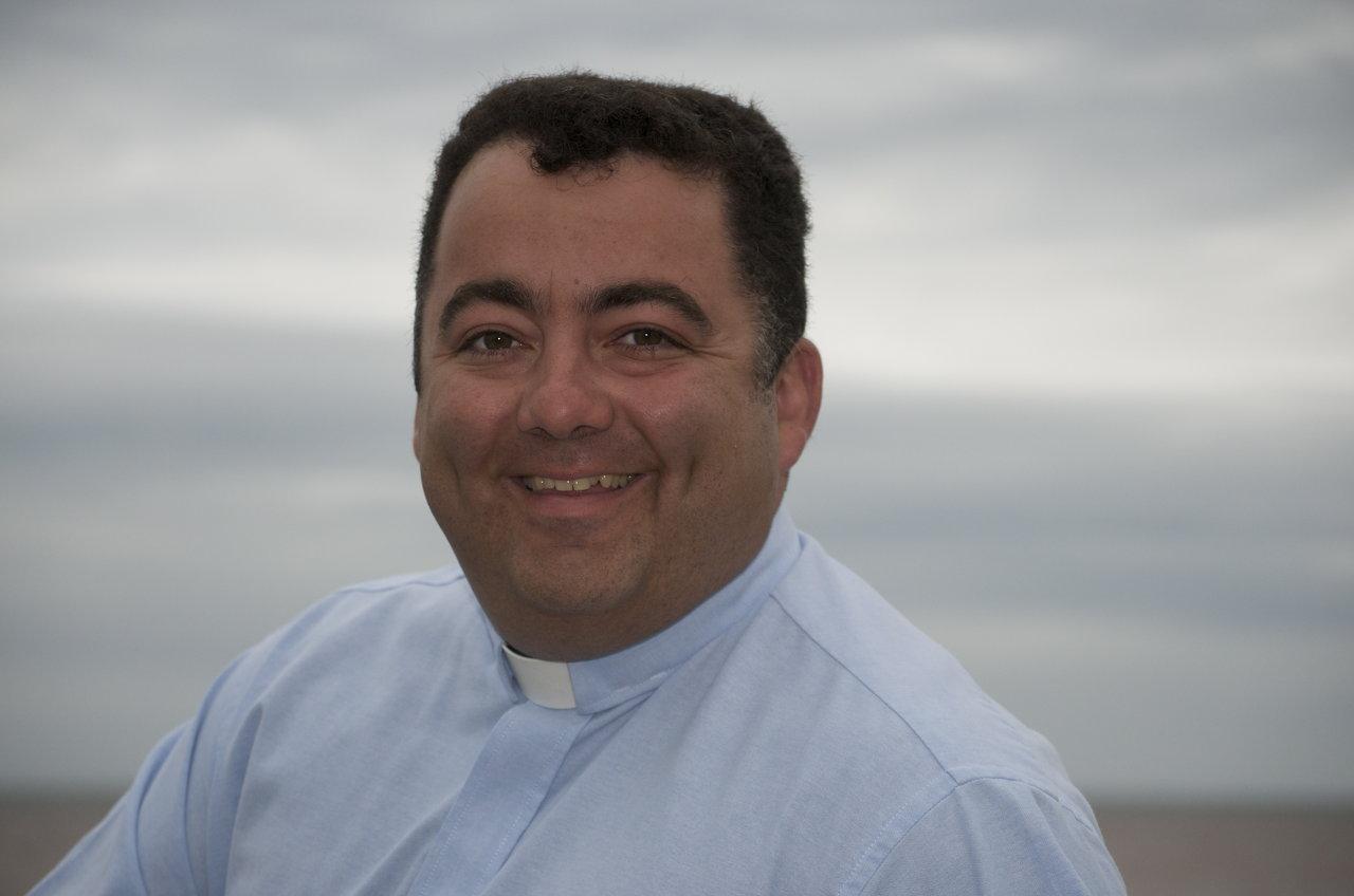 Père Jean-Philippe Auger, C.Ss.R