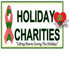 PWA Holiday Charities