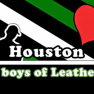 Houston boys of Leather