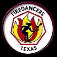 Houston Fire Dancers