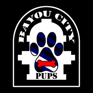 Bayou City Pups