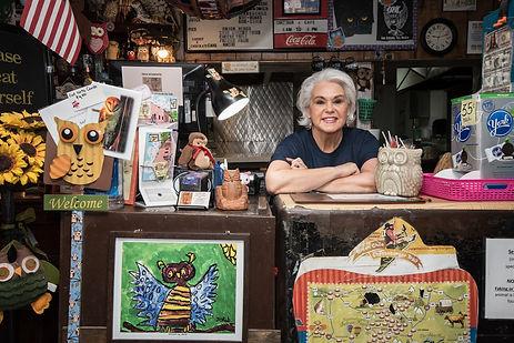 The Original Owl Bar and Cafe 2020-03-11
