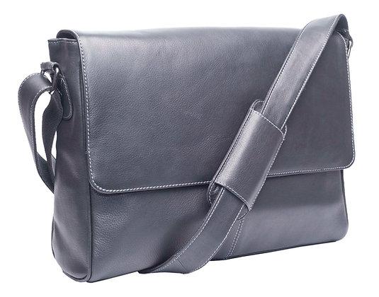 Nappa Business Bag