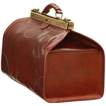 Italian Veg Tan Leather