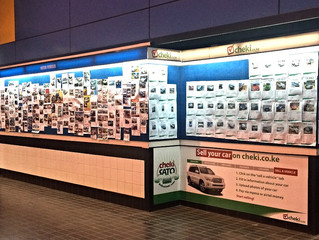 3 Ways to Make Your Noticeboard Advertisement Stand Out.
