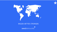 ADLINK MAKES IT TO THE FINALS OF SEEDSTARS COMPETITION NAIROBI