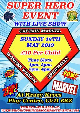 Super Hero Event Public Poster.png