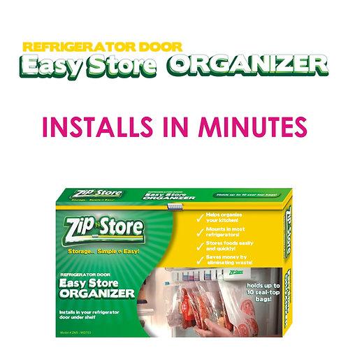 Easy Store Organizer - Door Unit