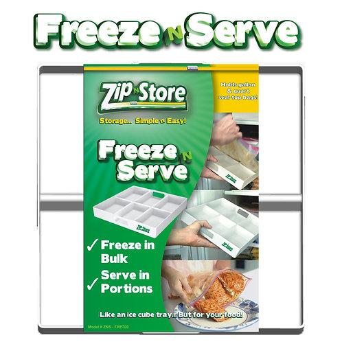 Freeze n Serve