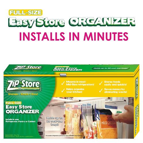 Full-Size Easy Store Organizer