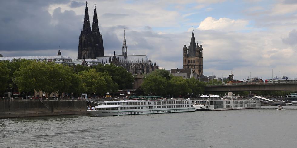 Кёльн / Köln