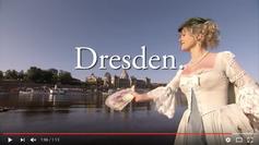Дрезден – рекламный ролик