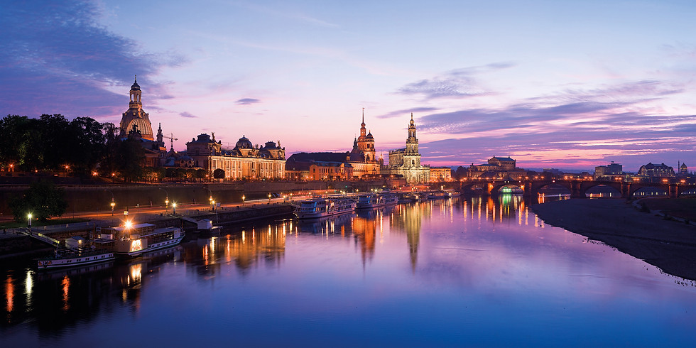 Dresden – Herbstpräsentation Russland 2017