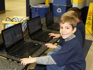 Elementary Robotics Workshop