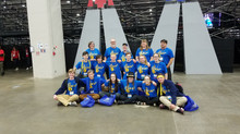 Detroit Championships