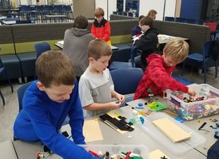 2016 Elementary Robotics Workshop
