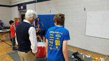 Kettle Moraine Middle School STEM Night