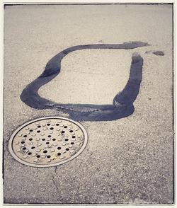 Street Miro