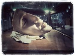 Resting Anatomica