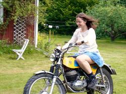 Bultaco Lobito 125