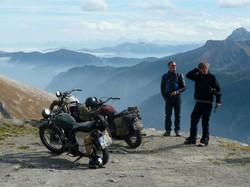 BSA Alpentour