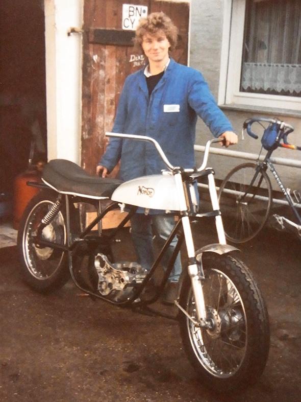 Jim Bobs Commando 1989